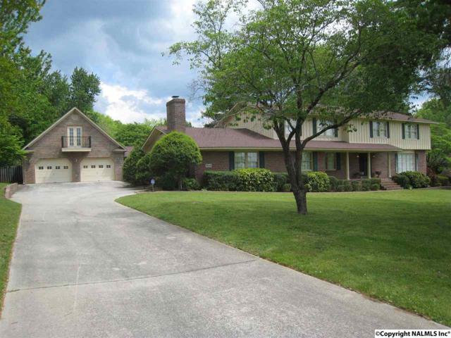 7903 Martha Drive, Huntsville, AL 35802 (MLS #1067333) :: Intero Real Estate Services Huntsville