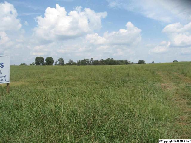 3.82 acres Orchard Street, Huntsville, AL 35801 (MLS #1067611) :: LocAL Realty
