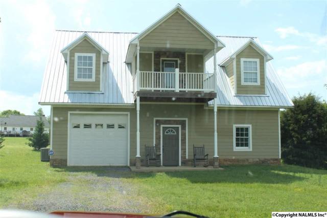 415 County Road 355, Leesburg, AL 35983 (MLS #1067624) :: Amanda Howard Real Estate™