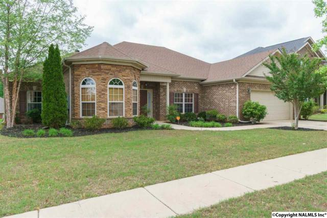 291 Big Oak Lane, Madison, AL 35758 (MLS #1067671) :: Capstone Realty