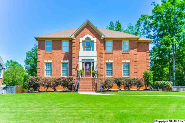 1504 Blackhall Lane, Decatur, AL 35601 (MLS #1067829) :: Capstone Realty