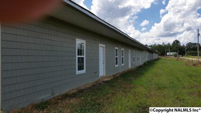 4084 County Road 34, Centre, AL 35960 (MLS #1067855) :: Intero Real Estate Services Huntsville