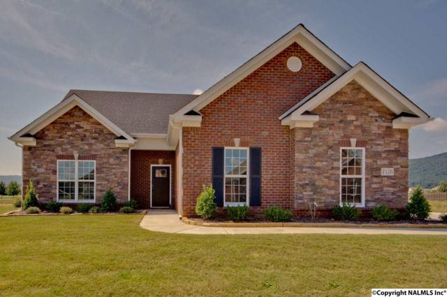 7126 Weeping Willow Drive, Owens Cross Roads, AL 35763 (MLS #1067867) :: Intero Real Estate Services Huntsville