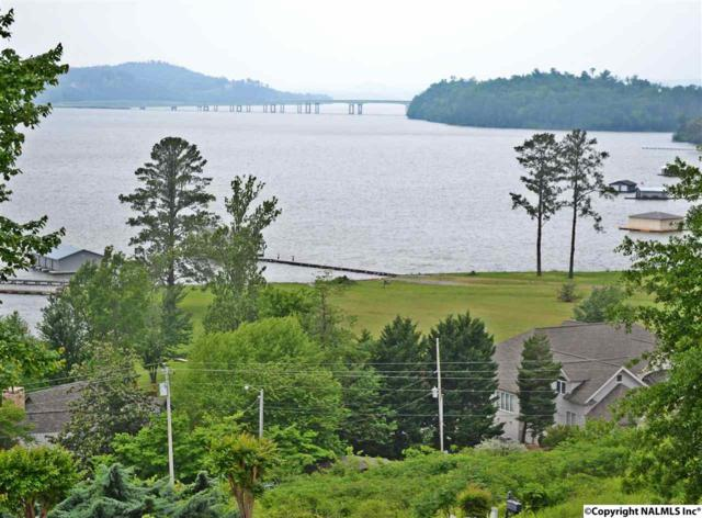 38 Harbor Ridge Road, Guntersville, AL 35976 (MLS #1067869) :: Intero Real Estate Services Huntsville