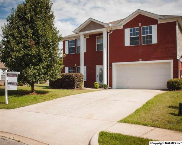102 Stockport Circle, Madison, AL 35756 (MLS #1067980) :: Amanda Howard Real Estate