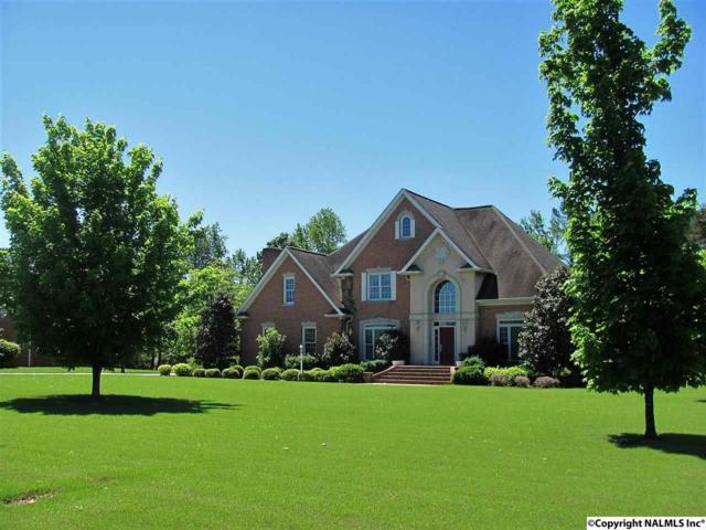 1023 East Main Street, Albertville, AL 35951 (MLS #1068297) :: Amanda Howard Real Estate™