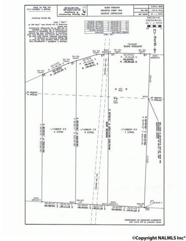 0 Hatfield Lake Road, Athens, AL 35611 (MLS #1068320) :: Amanda Howard Real Estate™