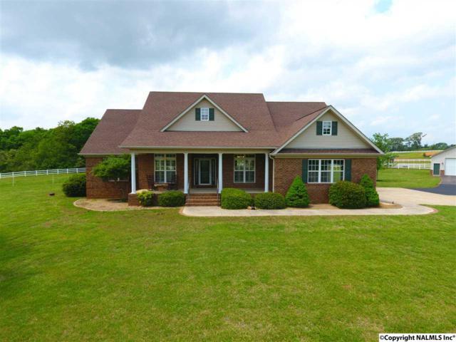 893 Beth Road, New Market, AL 35761 (MLS #1068340) :: Amanda Howard Real Estate™