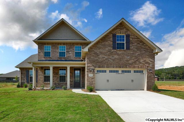 12609 Iron Rock Circle, Huntsville, AL 35803 (MLS #1068356) :: Intero Real Estate Services Huntsville