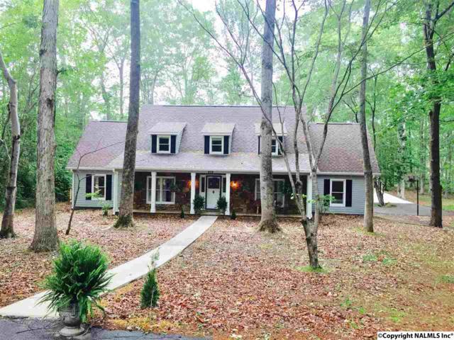 915 NE 8TH AVENUE, Arab, AL 35016 (MLS #1068615) :: Amanda Howard Real Estate™