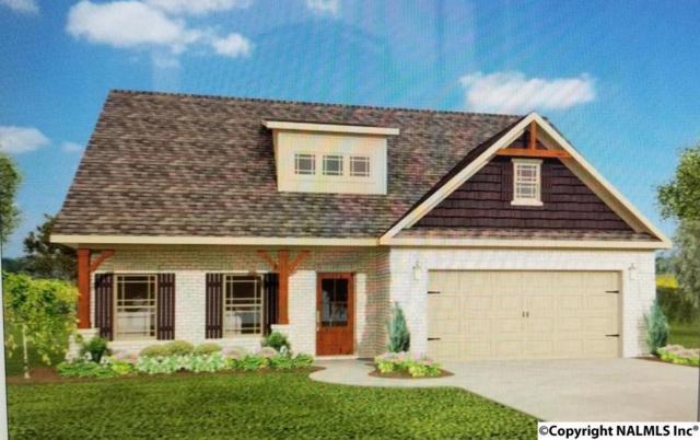 14002 Round Up Road, Huntsville, AL 35803 (MLS #1068662) :: Amanda Howard Real Estate™