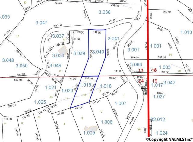 Lot 10 County Road 1014, Cedar Bluff, AL 35959 (MLS #1068692) :: Amanda Howard Real Estate™
