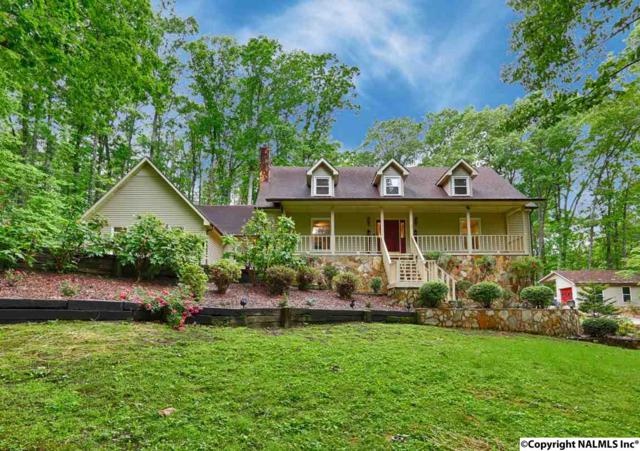 3409 Vestavia Circle, Decatur, AL 35603 (MLS #1068729) :: Amanda Howard Real Estate™