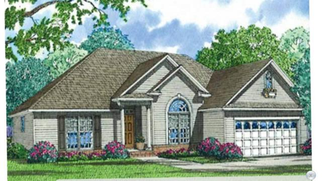 001 County Road 487, Moulton, AL 35650 (MLS #1068849) :: Legend Realty