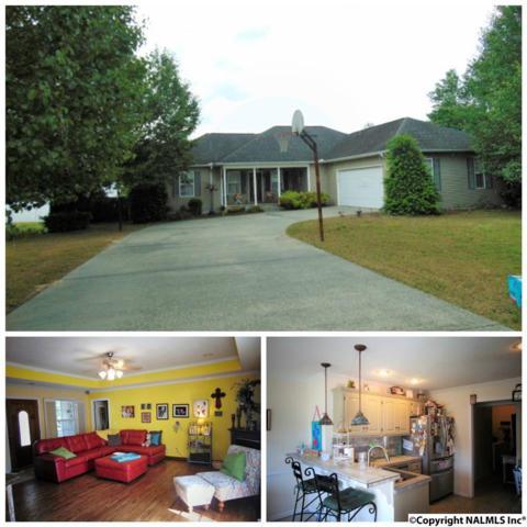 102 Cypress Circle, Albertville, AL 35950 (MLS #1069105) :: Amanda Howard Real Estate™