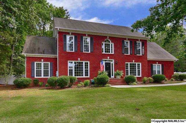 2602 Calumet Drive, Brownsboro, AL 35741 (MLS #1069487) :: RE/MAX Distinctive | Lowrey Team