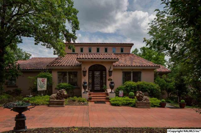 2700 Churchill Drive, Huntsville, AL 35801 (MLS #1069719) :: Amanda Howard Real Estate™
