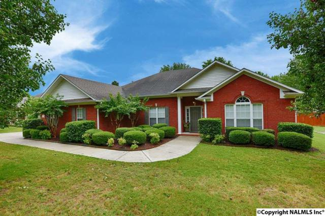 2606 Little Cove Road, Hampton Cove, AL 35763 (MLS #1069918) :: RE/MAX Distinctive | Lowrey Team