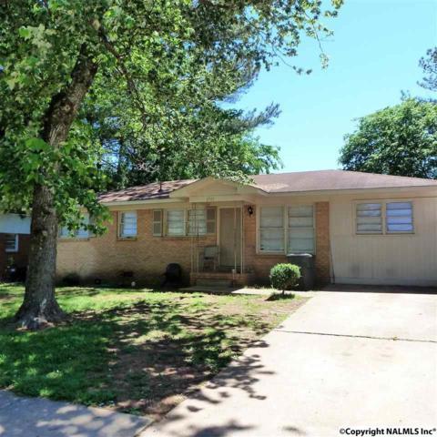 4741 NW Blue Haven Drive, Huntsville, AL 35810 (MLS #1069934) :: Intero Real Estate Services Huntsville