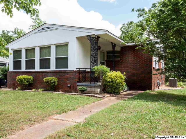 2921 Holiday Drive, Huntsville, AL 35805 (MLS #1069946) :: Intero Real Estate Services Huntsville