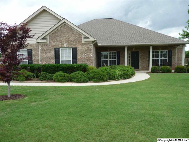 103 Bridge Arbor Lane, Huntsville, AL 35811 (MLS #1070316) :: Amanda Howard Real Estate™
