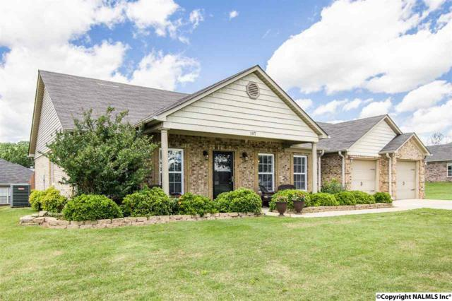 107 Landings Way Drive, Toney, AL 35773 (MLS #1070410) :: Intero Real Estate Services Huntsville