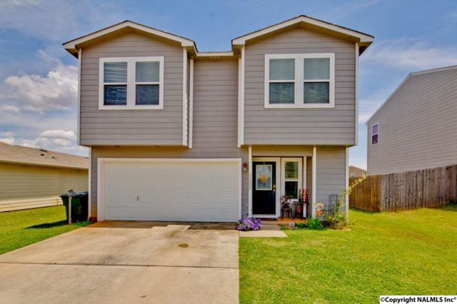 3262 Avalon Lake Drive, Madison, AL 35756 (MLS #1070438) :: Amanda Howard Real Estate™