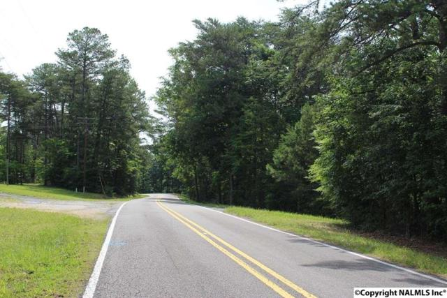 LOT # 3, #4, #5 Alabama Hwy 176, Fort Payne, AL 35967 (MLS #1070570) :: Eric Cady Real Estate