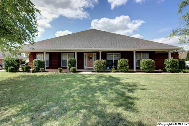 107 Roxberry Drive, Harvest, AL 35749 (MLS #1070839) :: RE/MAX Distinctive | Lowrey Team