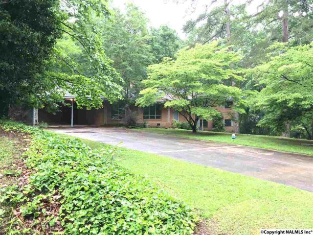 324 White Street, Gadsden, AL 35901 (MLS #1070908) :: Capstone Realty
