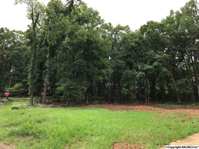 1003 SE Bayfield Drive, Huntsville, AL 35802 (MLS #1071090) :: Amanda Howard Real Estate