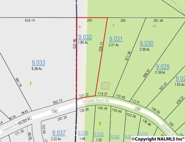 8 County Road 166, Fort Payne, AL 35967 (MLS #1071153) :: Amanda Howard Sotheby's International Realty