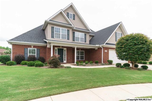 204 Little Oak Lane, Madison, AL 35758 (MLS #1071209) :: Intero Real Estate Services Huntsville