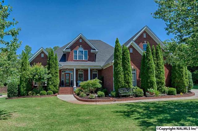327 Cedar Trail Lane, Harvest, AL 35749 (MLS #1071252) :: Amanda Howard Real Estate