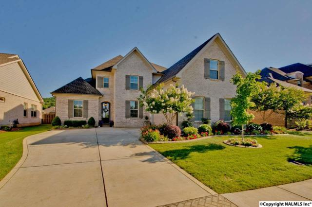 51 Summerlyn Way, Gurley, AL 35748 (MLS #1071276) :: RE/MAX Distinctive | Lowrey Team