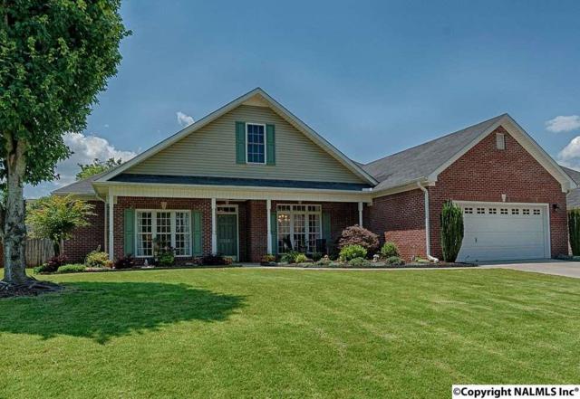 115 Honor Way, Madison, AL 35758 (MLS #1071404) :: Amanda Howard Real Estate