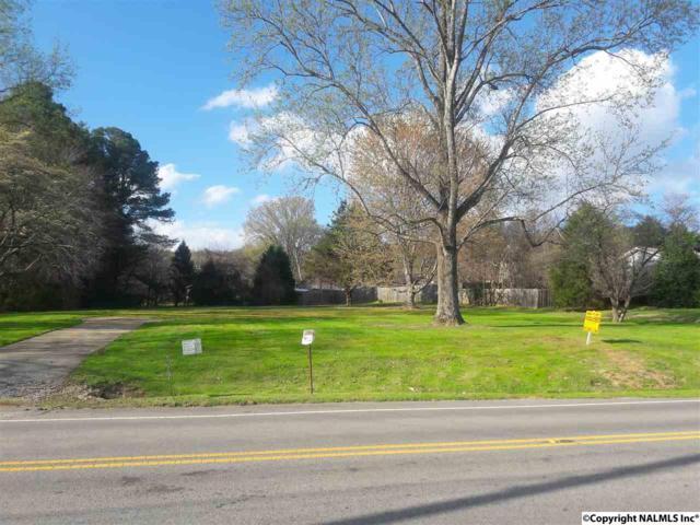 1405 Drake Avenue, Huntsville, AL 35801 (MLS #1071443) :: Amanda Howard Real Estate