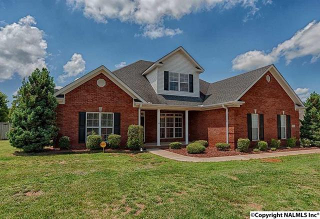 116 Moore Springs Circle, Huntsville, AL 35811 (MLS #1071503) :: Amanda Howard Real Estate