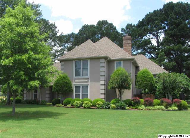 4538 Arrowhead Drive, Decatur, AL 35603 (MLS #1071524) :: Amanda Howard Real Estate™