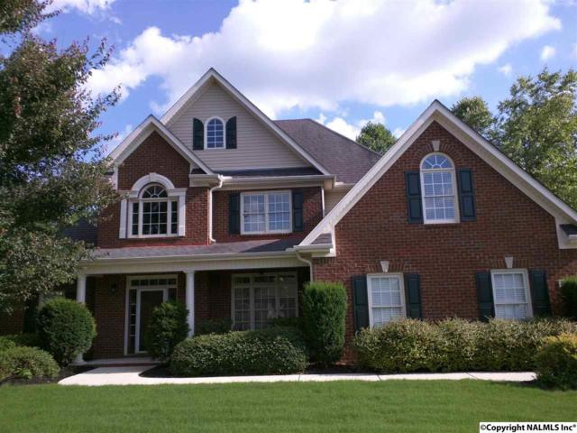 306 Blue Creek Drive, Harvest, AL 35749 (MLS #1071537) :: Intero Real Estate Services Huntsville