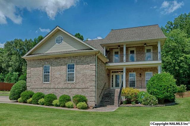104 Karissa Pointe, Huntsville, AL 35811 (MLS #1071598) :: Amanda Howard Real Estate