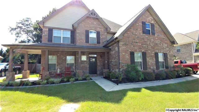 106 Ramsbrook Drive, Madison, AL 35757 (MLS #1071617) :: Amanda Howard Real Estate™