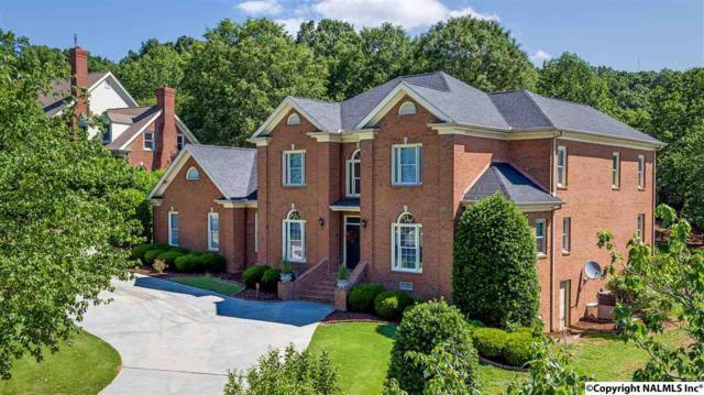 5607 Tarleton Drive, Huntsville, AL 35802 (MLS #1071622) :: Amanda Howard Real Estate