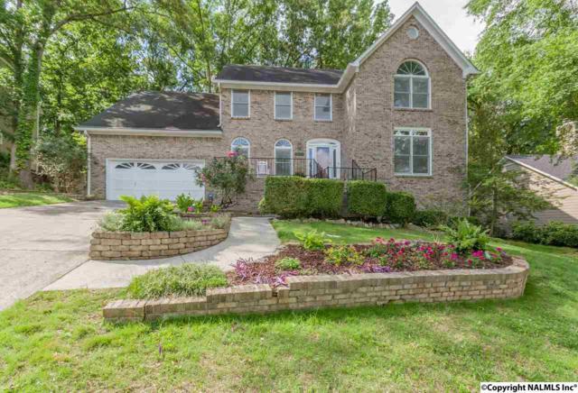 15041 Leafmore Drive, Huntsville, AL 35803 (MLS #1071627) :: Intero Real Estate Services Huntsville