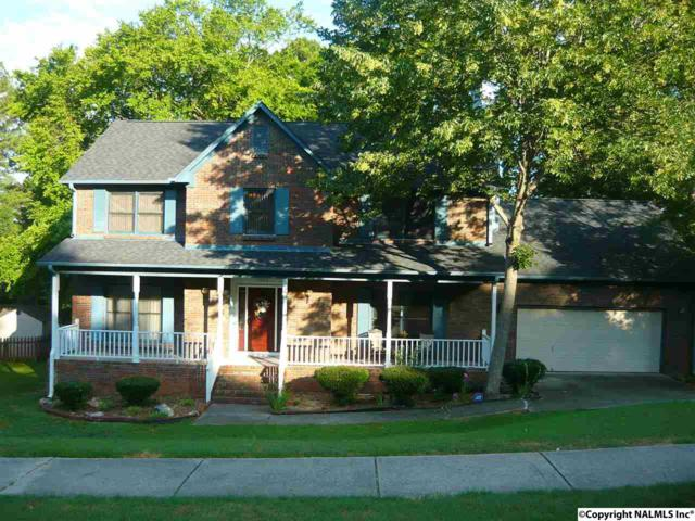 15006 Carlisle Drive, Huntsville, AL 35803 (MLS #1071647) :: Intero Real Estate Services Huntsville