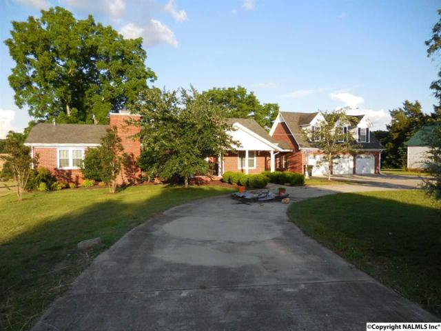 5016 Winchester Road, New Market, AL 35761 (MLS #1071680) :: RE/MAX Distinctive | Lowrey Team