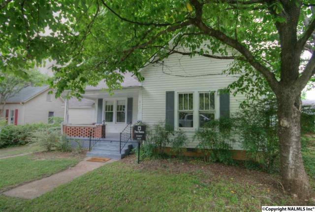 811 Mccullough Avenue, Huntsville, AL 35801 (MLS #1071735) :: Amanda Howard Real Estate