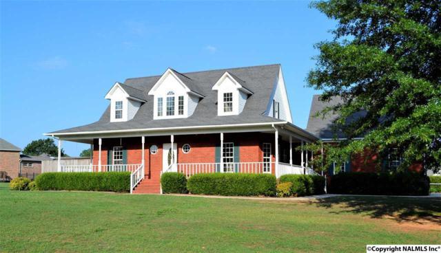 17600 Martin Drive, Athens, AL 35611 (MLS #1071746) :: Capstone Realty