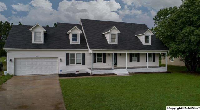 2133 Ready Section Road, Toney, AL 35773 (MLS #1071804) :: RE/MAX Distinctive | Lowrey Team