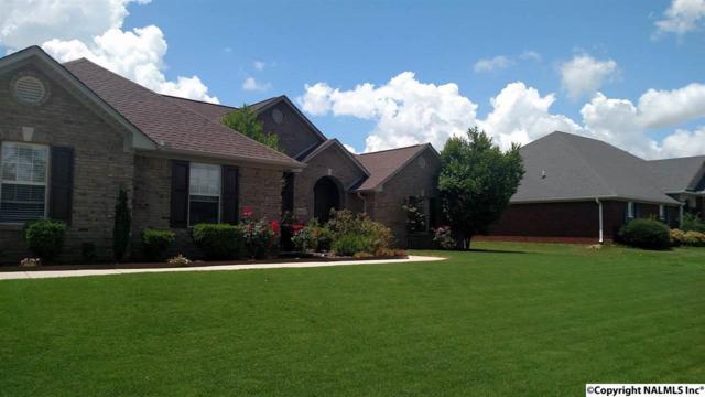 16655 Bellewood Drive, Athens, AL 35613 (MLS #1071814) :: RE/MAX Distinctive | Lowrey Team